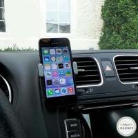 Jual HP / GPS CAR HOLDER AC / TEMPAT HP ATAU GPS DIKAITKAN DI AC MOBIL Murah
