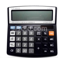 Kalkulator Citizen Desktop Calculator CT - 500 JS