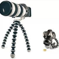 Jual Gorillapod Gorilla Pod size XL | Tripod Gurita Stand Kamera DSLR Murah