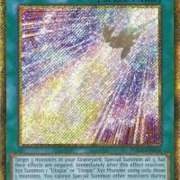 Kartu Yugioh Shining Hope Road [Gold Secret Rare]