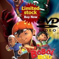 Video Film Kartun Boboiboy 26 Episode Season 3 DVD Video (Kualitas HD)