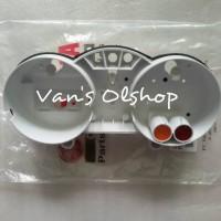 harga Cover Speedometer Bagian Tengah Old Vixion Orginal Ygp Tokopedia.com
