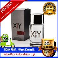 Hugo Boss XY Parfume Parfum Pria Original Ori Asli Awet Tahan Lama Bos