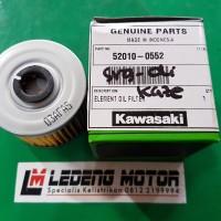 Saringan Filter Oli Kaze Kawasaki ZX 130 Athlete Blitz KLX Edge ORI