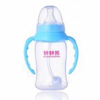 Botol Susu Bayi BPA Free 150ml Turn Bear B8036