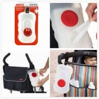 ANK16 SKIPHOP Kotak Tempat Tissue Baby Wipes Case Tisue Stroller Bayi
