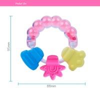 Mainan Gigitan Bayi/Baby Teether/Gigitan baby /Teether Babytom B8041