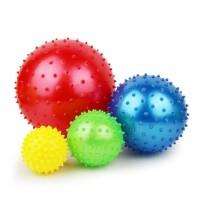 Mainan Anak Bola 12cm BM102