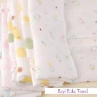Double Gauze Bayi Bibs B0030