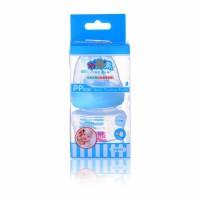 Botol Susu Bayi BPA Free 60ml Turn Bear B8035