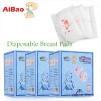 Disposable Breast Pads / bantalan payudara 24 Pcs B8097