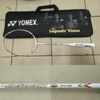 Raket Badminton Yonex ARCSABER 10 PETER GADE LTD The Legends Vision