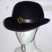PROMO topi pramuka boni putri bahan laken spandex tebal model topi pol