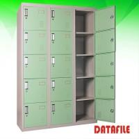 DATAFILE - LOCKER 15 PINTU STANDARD - LOKER LEMARI ARSIP