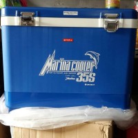 Marina cooler box 35s box es lion star