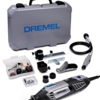Dremel 4000-4/65CL Mesin Gerinda Tuner/Rotary Tools+65+4 Accessories
