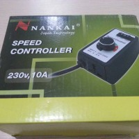 Speed Control 8A NANKAI