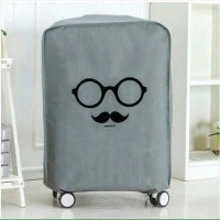 luggage cover fun traveller series