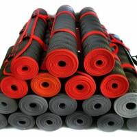 Jual Matras Yoga / Matras Outdoor / Olahraga / Matras Camping Murah