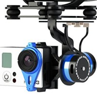 Tarot T-2D V2 2 Axis FPV Brushless Gimbal + Controller For X380 V303