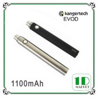 Mod Baterai Evod 1100mAH/ Mod Rokok Elektrik/ Sparepart Vape