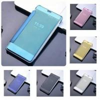 harga Flipcover Mirror Samsung Galaxy A320 A520 A720 / A3 A5 A7 2017 Tokopedia.com