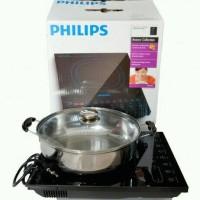 Kompor Induksi / Kompor Listrik Philips HD 4932