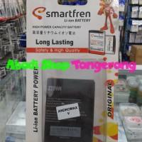 Baterai Smartfren Andromax V V1 V2 Original ( Zte )