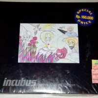 CD INCUBUS - hq live special edition