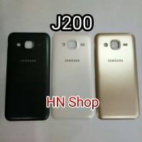 Backdoor Backcover Tutup Baterai Samsung Galaxy J2 / J200G