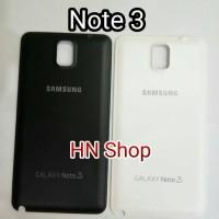 Backdoor Backcover Tutup Baterai Samsung Galaxy Note 3 / N900