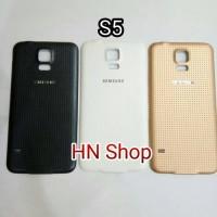 Backdoor Backcover Tutup Baterai Samsung Galaxy S5 / G900H