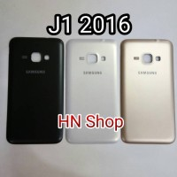 Backdoor Backcover Tutup Baterai Samsung Galaxy J1 2016 / J120G