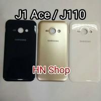 Backdoor Backcover Tutup Baterai Samsung Galaxy J1Ace / J110G