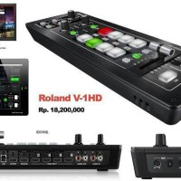 Video Switcher Roland V-1HD