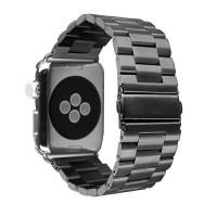 Jual Strap (Tali/Watchband) Stainless Steel Iwatch Apple Watch 42mm Murah