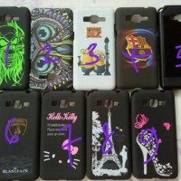 Case Samsung Galaxy Grand Prime & Prime Plus