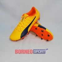 harga Sepatu Bola Puma Evopower Vigor 4 - Art 103963 04 Tokopedia.com