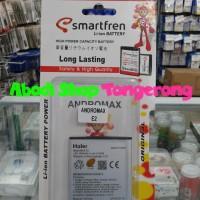 Jual Baterai Original Smartfren Andromax E2 4G LTE H15388 ( Haier ) Murah