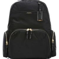 Tumi Voyageur Calais Backpack Black Premium Quality