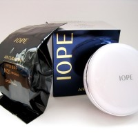 IOPE AIR CUSHION XP + REFILL SPF 50+ PA+++ / BB CREAM CUSHION