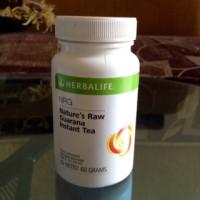 Herbalife#shake#original Teh NRG Tea