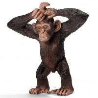 harga Figure/miniatur/pajangan/boneka/patung Simpanse/monyet/kera Tokopedia.com