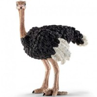Figure/Miniatur/Pajangan/Boneka/Patung Leich Burung Unta/Onta