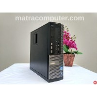 Komputer i5 Kantor DELL Optiplex 7010 SFF Core i5 Second