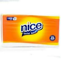Nice Tissue Facial Tisu 1000gram