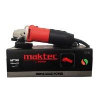Mesin Gerinda Listrik / Electric Grinder Maktec MT-90 Makita