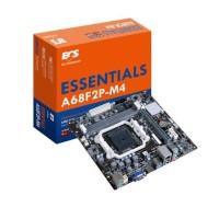 Motherboard AMD ECS A68F2P-M4 Soket FM2+ GARANSI RESMI