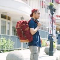 Jual Tas Selempang Shoulder Bag tas gadget pundak anti maling pria wanita Murah