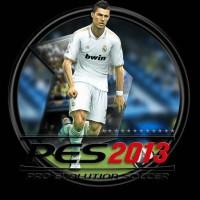 DVD GAME PES 2013 OFFLINE